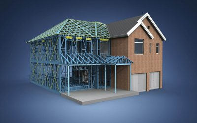 How 3D Modeling Can Keep Your Construction Project on Schedule