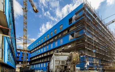 Smart Solutions for Eliminating Construction Errors