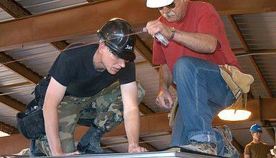 Modular Construction: Safer Materials, Safer Workers