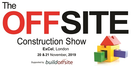 Offsite Construction Show 2019