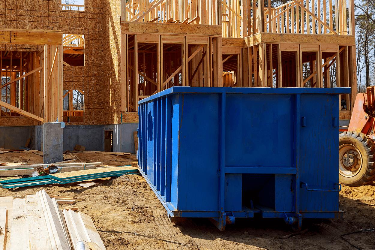Minimizing Construction Waste