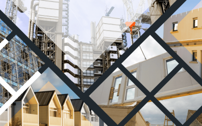 Modular Construction Takes Construction Productivity to a New Level