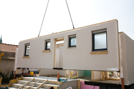 The Power of Prefab to Increase Efficiency and Save Money – Part 1