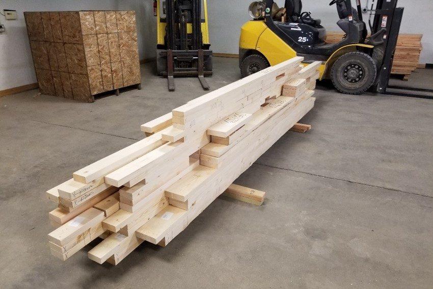 Sage Building Components