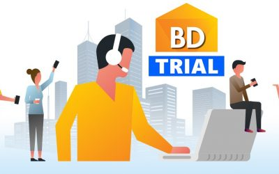 New Online Support Service for Vertex BD Free Trial Users