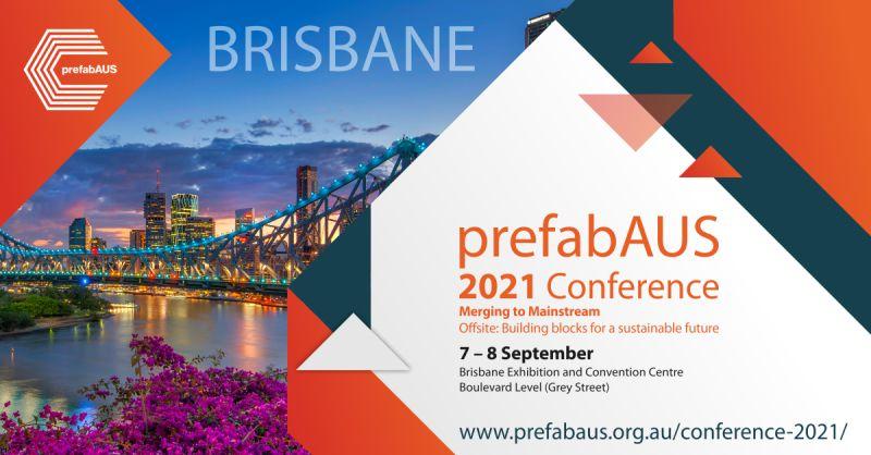 prefabAUS 2021