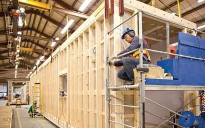 Why Modular Building Is Catching On
