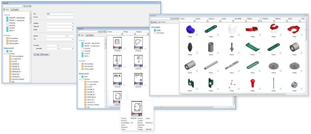 Mechanical Engineering Vertex G4plant 3d Plant Design Cad Software