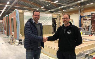 Grännäs Trähus ansluter till Vertex-teamet