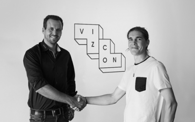 Vizcon AB ansluter till Vertex-teamet